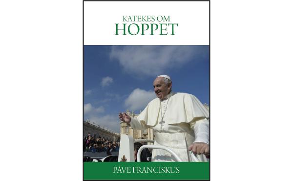"""Opus Dei - """"Gud vandrar med mig"""": e-bok med Påvens katekesundervisning om hoppet"""