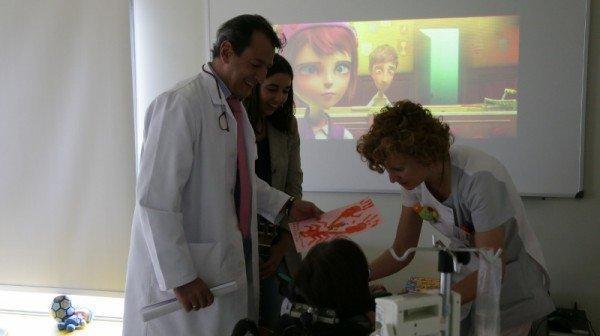 Niños en cuidados paliativos: un presente sin dolor para un futuro incierto