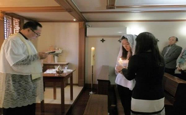 Opus Dei - Hyeunmin's Noon Appointment