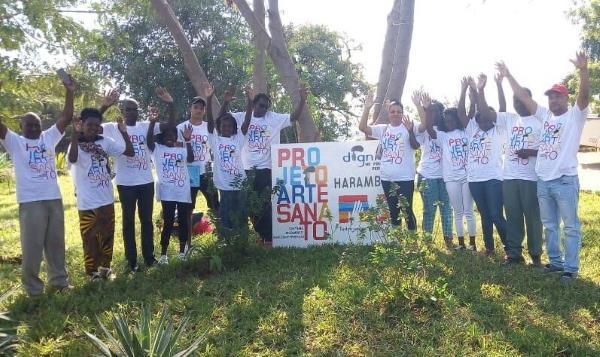 Opus Dei - Os projetos Harambee em Moçambique, Angola e Cabo Verde apoiados por portugueses