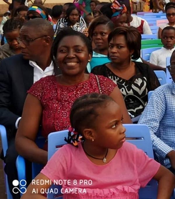 Yaoundé: triple célébration au rythme du tambour