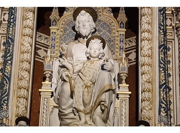 Opus Dei - Pri príležitosti Roka svätého Jozefa (IV) – Úcta sv. Josemaríu k svätému Patriarchovi