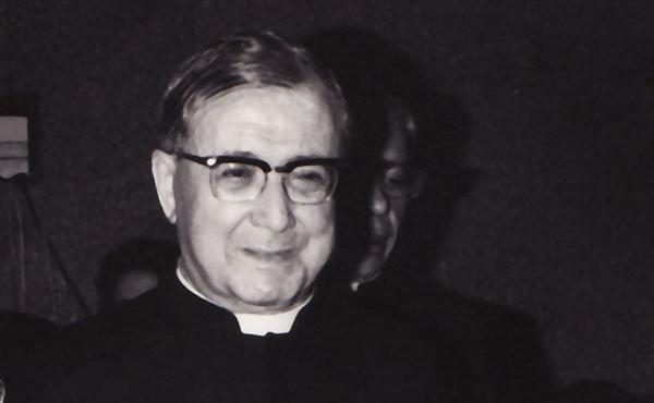 Opus Dei - Recordações de São Josemaria no Brasil