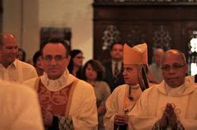 San Juan: En la festividad del Beato Álvaro del Portillo