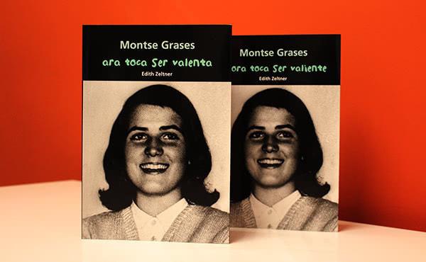 Opus Dei - Primers capítols del nou llibre de Montse Grases