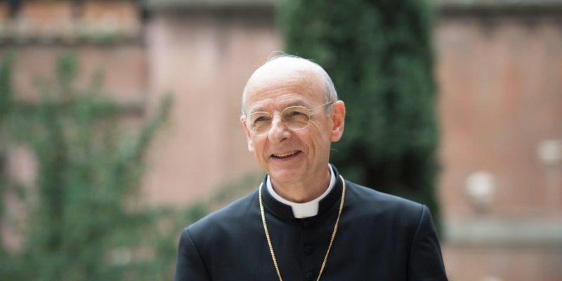 Opus Dei - Messaggio del prelato (7 luglio 2017)