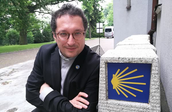 """Opus Dei - Wokół adhortacji """"Gaudete et exsultate"""""""