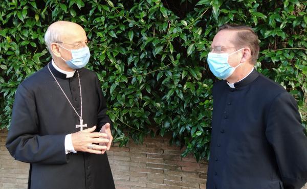 Opus Dei - Pesan dari Bapa Prelat (20 Oktober 2020)
