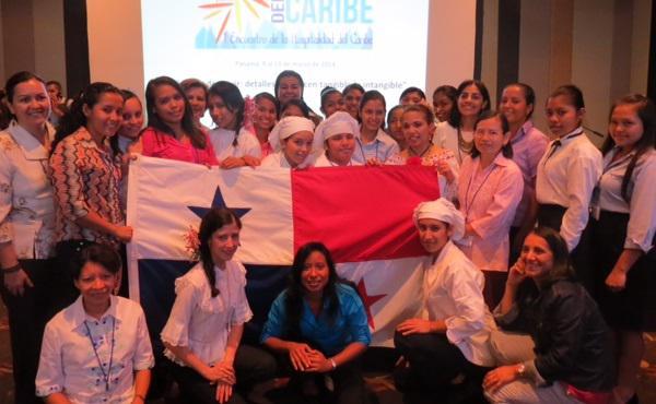 Del 9 al 12 de marzo: Encuentro de la Hospitalidad del Caribe en Cerro Azul, Panamá
