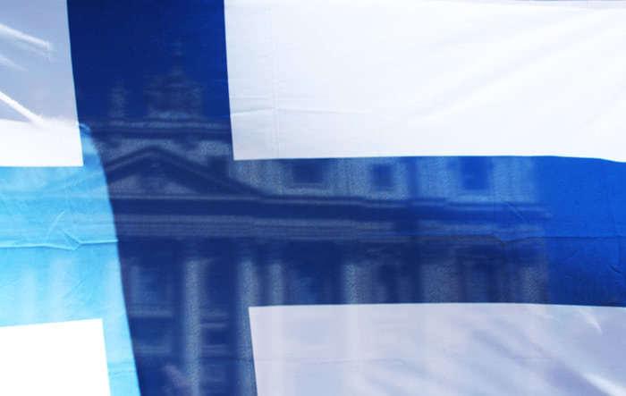 Opus Dei - Katolinen kirkko 100-vuotiaassa Suomessa