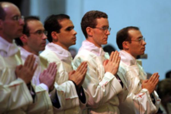 """""""Sed instrumentos de unidad, acercad muchas almas a Dios"""""""