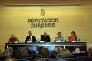 Conversacións con Mons. Escrivá en Ourense