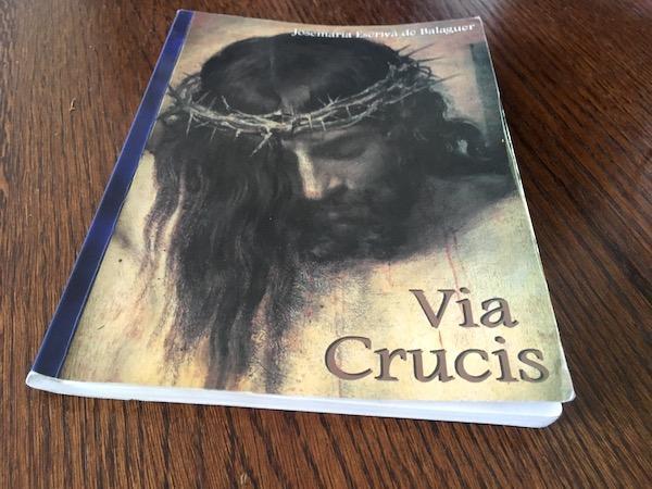 Ristin tie -kirja Opus Dein kotisivuilla
