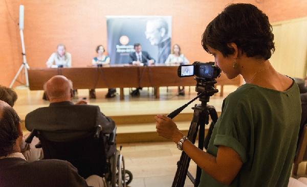 Opus Dei - Emisión en directo por internet y televisión