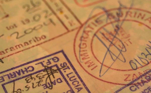 Opus Dei - Renovaron mi permiso de residencia «in extremis»