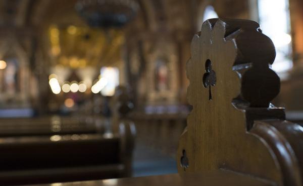 Opus Dei - Svédországban a katolikusok egy kis család vagyunk