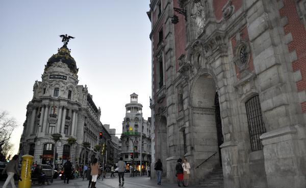 Opus Dei - Adoración Eucarística y otros actos litúrgicos durante la semana de la Beatificación