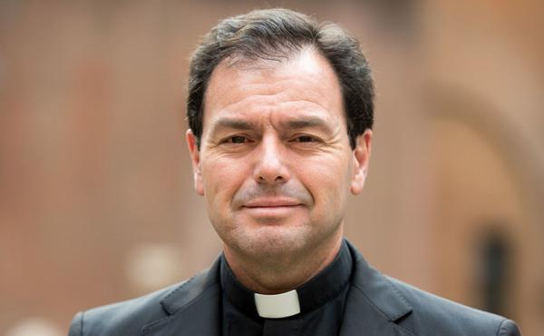 Ignacio Barrera, vicari regional