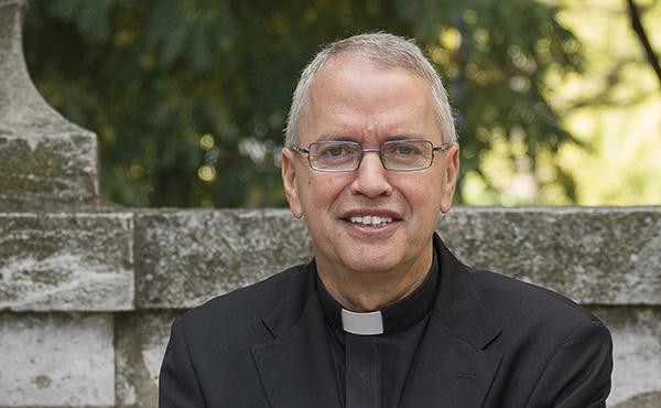 Opus Dei - Mn. Ignasi Font Boix, nou vicari de l'Opus Dei per a Catalunya