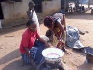 El Centro Rural Ilomba: el necesario pulmón femenino de África
