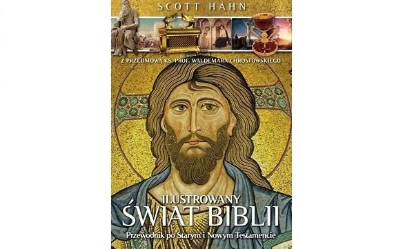 Opus Dei - Ilustrowany świat Biblii