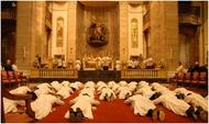"""35 нови свещеници в """"Опус Деи"""""""
