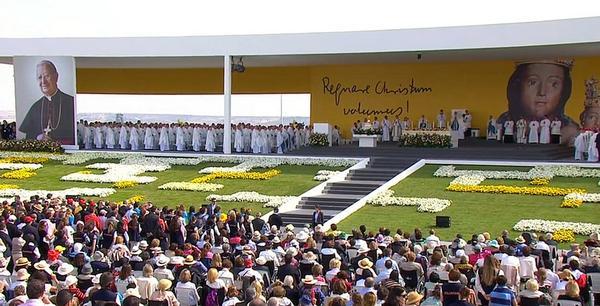 Opus Dei - Новият блажен на Католическата Църква