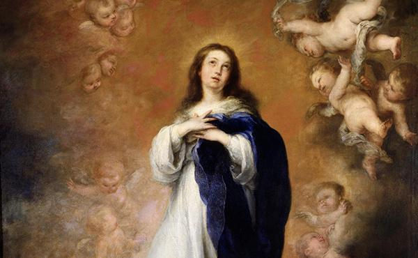 La Immaculada Concepció
