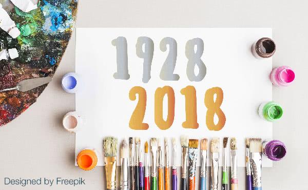 Opus Dei - Minner fra Opus Deis historie (1928-2018)