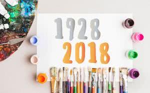 Minnen från Opus Deis historia (1928-2018)