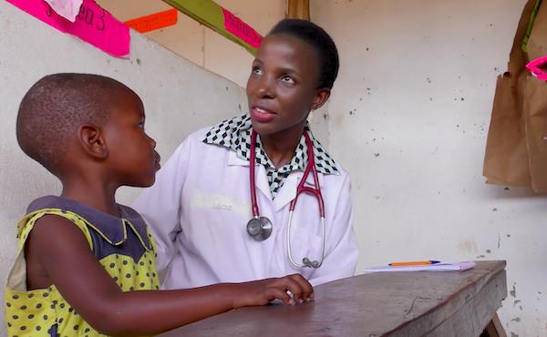 Premio Harambee 2020: insegnare alle mamme per salvare i bambini