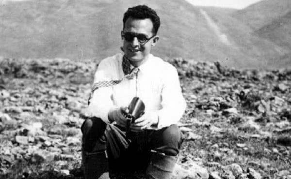Opus Dei - Isidoro Zorzano, un ingeniero argentino camino a la santidad