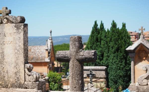 Últimos sacramentos y un final en paz