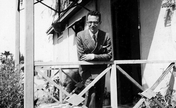 Opus Dei - Auväärne Isidoro Zorzano – lühike biograafia