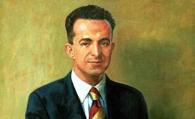 Isidoro Zorzano<br/>(Buenos Aires, 1902 - Madrid, 1943)