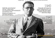 Profil biographique d'Isidore Zorzano
