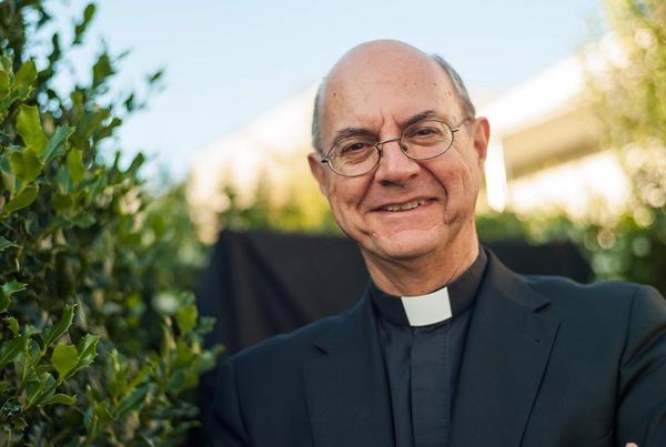 Isidro Fontenla Armadá, novo vicario da Delegación do Opus Dei en Galicia