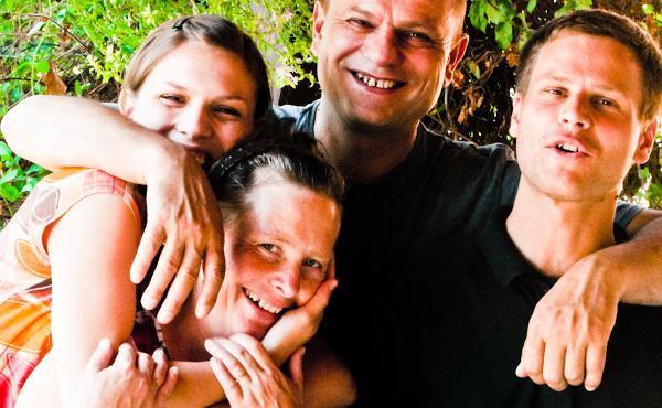 Opus Dei - Crescer: um projeto em família (1)