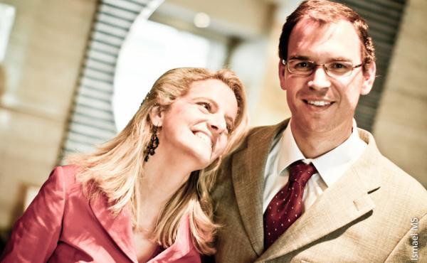Opus Dei - El misterio del matrimonio