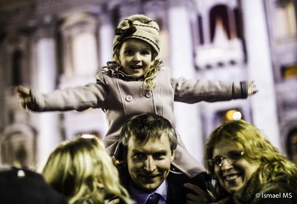 Opus Dei - Vzgoja predšolskih otrok