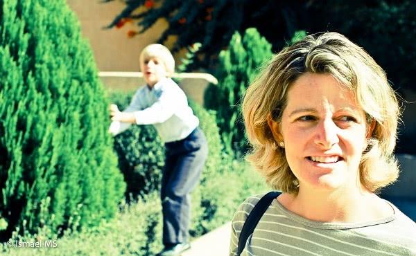 Opus Dei - Ægteskabelig kærlighed som fælles projekt og opgave.