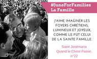 40 ans après le 26 juin 1975 : #JuneForFamilies