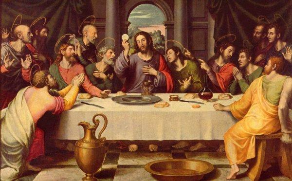 Opus Dei - Megismerni és megismertetni Jézus Krisztust
