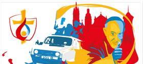 Journées Mondiales de la Jeunesse - JMJ