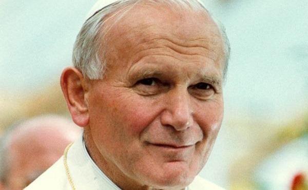 Opus Dei - 教宗若望保禄二世在若瑟玛利亚・施礼华的册封中的讲道