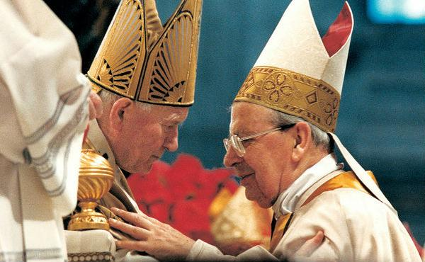 Jānis Pāvils II un Jānis XXIII tiks pasludināti par svētajiem, Alvaro del Portiljo – par svētīgo.
