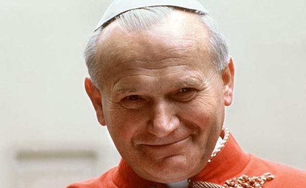 Opus Dei - Discurso de Juan Pablo II a los participantes del Univ 2000