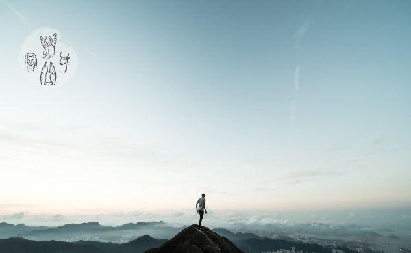 Evangelio del jueves: un cambio de perspectiva