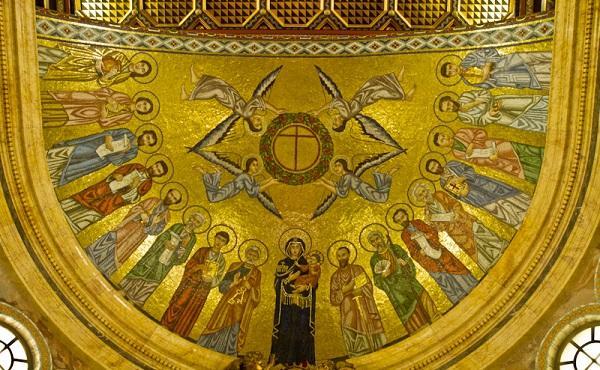 1月24日:聖母和平之后節