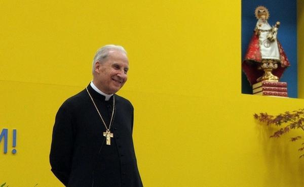 Opus Dei - Un corazón grande